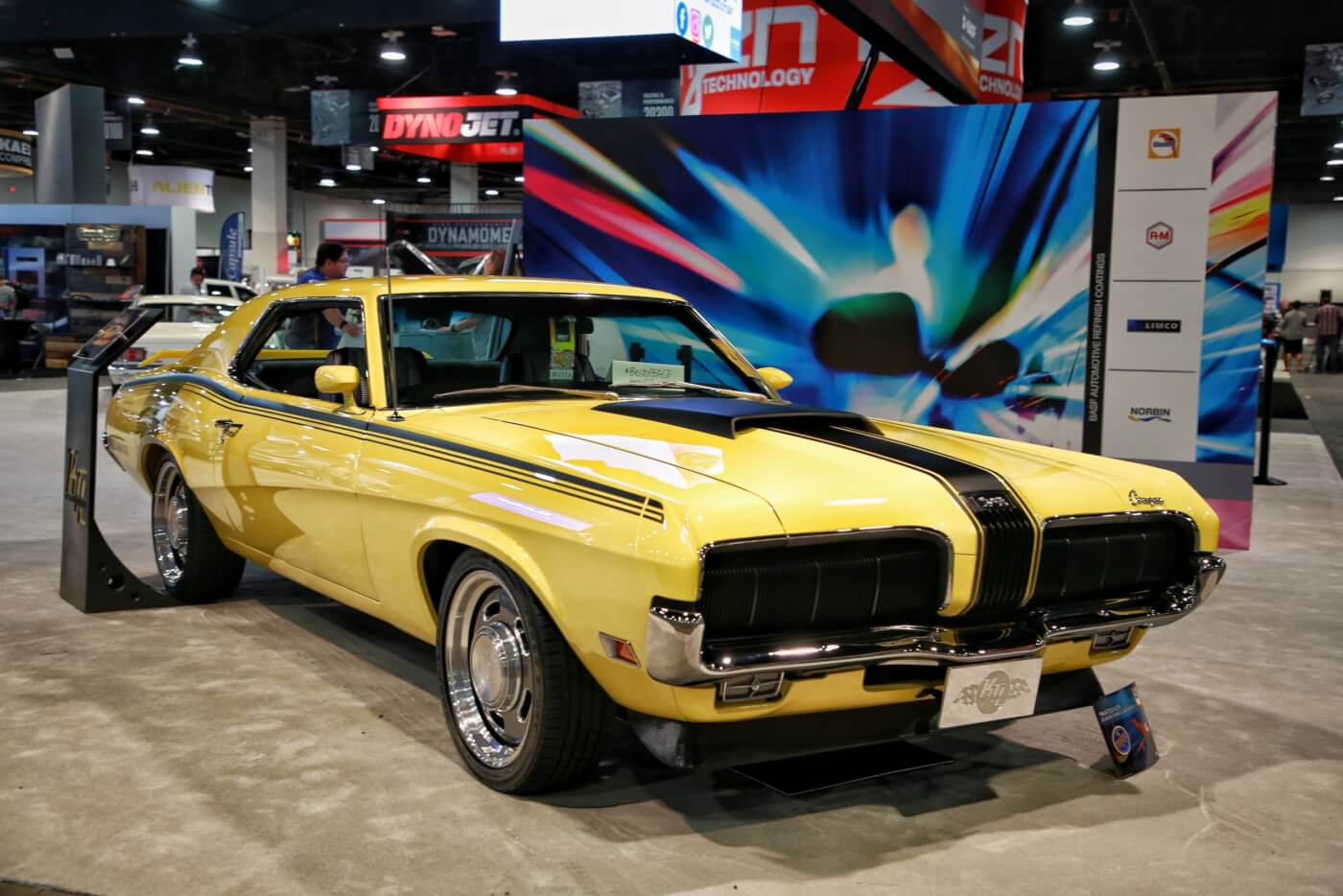 Las Vegas, NV ~ SEMA ~ October 2018